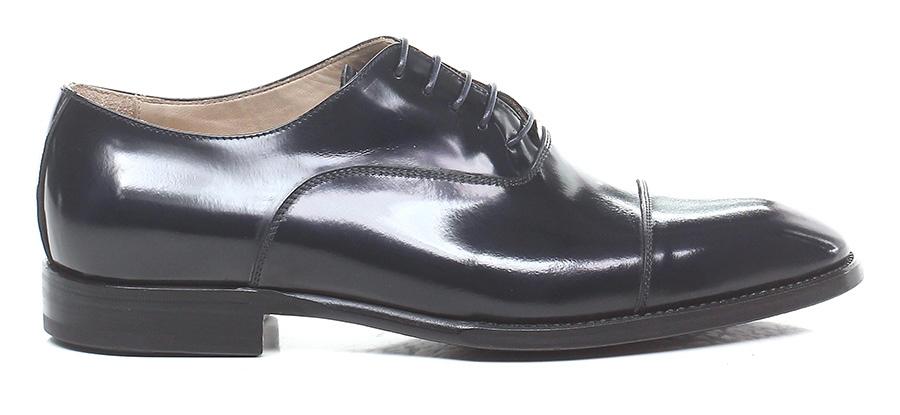 Stringata Blu Damy Verschleißfeste billige Schuhe