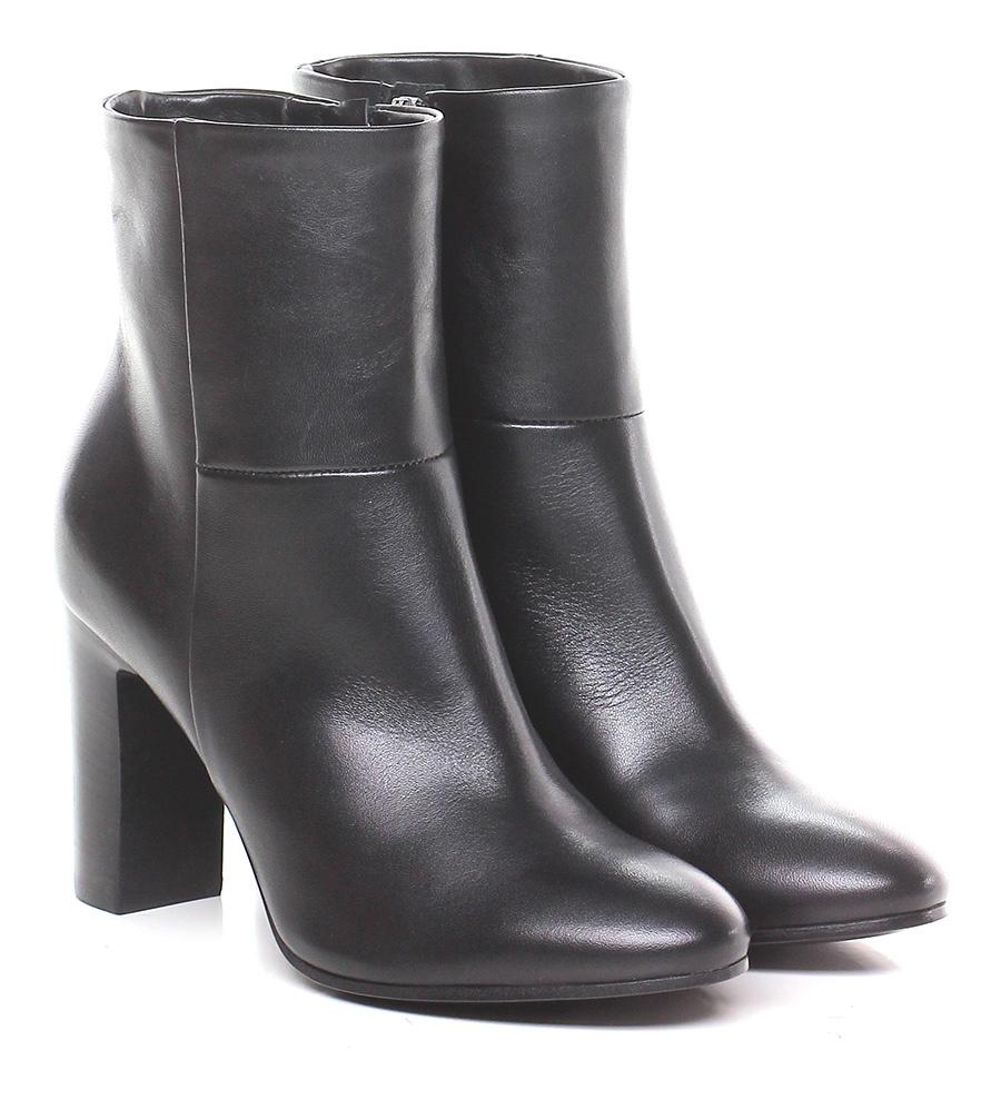 Tronchetto Nero Janet & Janet Janet & Mode billige Schuhe 7ecd97