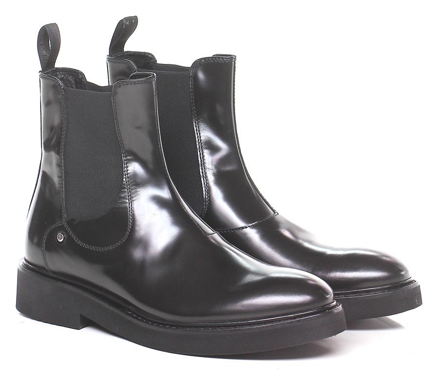 Polacco Black 308 Cesare Paciotti 308 Black Madison NYC feffb3