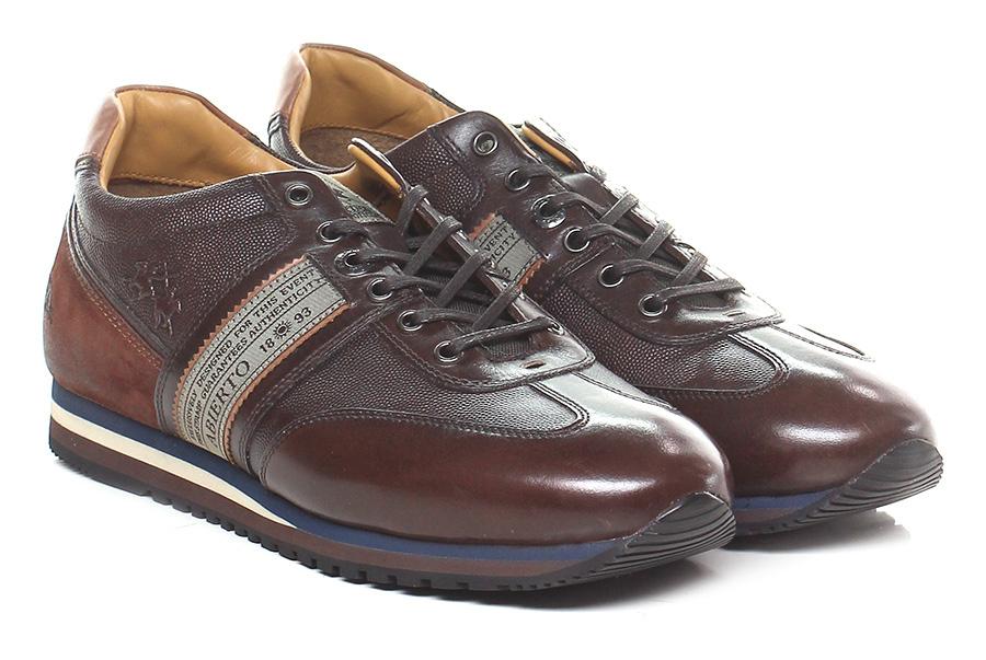 Sneaker T.moro La Martina Verschleißfeste billige Schuhe