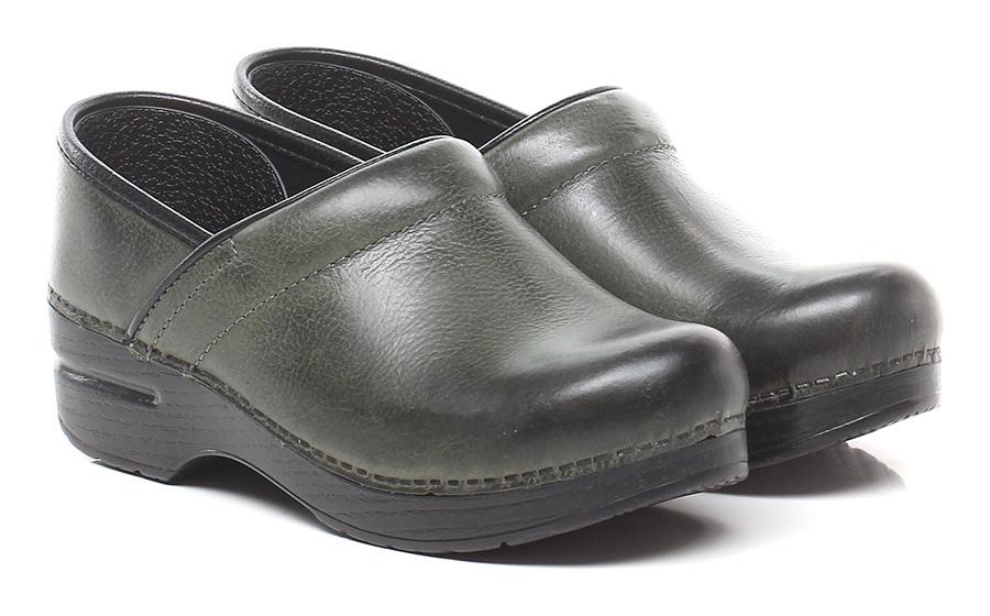 Zeppa Green Dansko Mode billige Schuhe