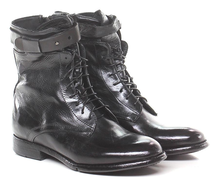 Polacco Nero Lemargo Verschleißfeste billige Schuhe