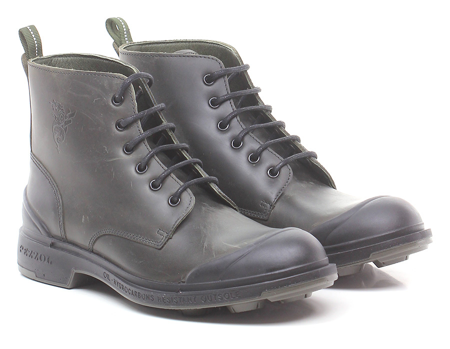 Polacco Military Pezzol Verschleißfeste billige Schuhe