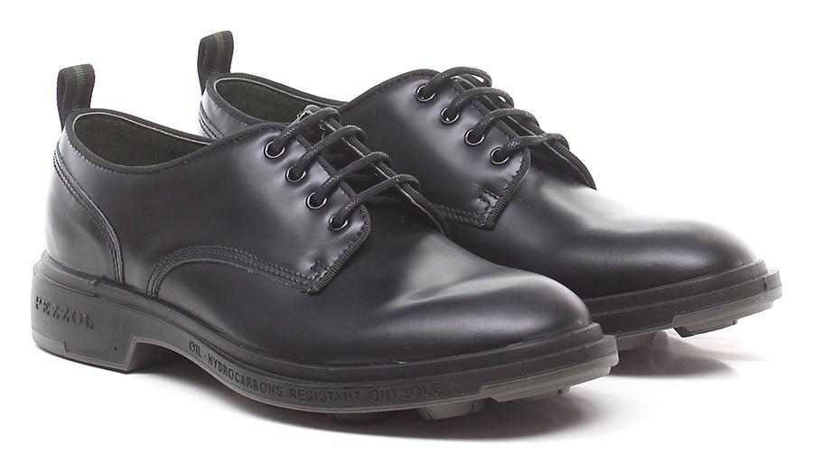 Stringata Black Pezzol Pezzol Pezzol Mode billige Schuhe a56fcc