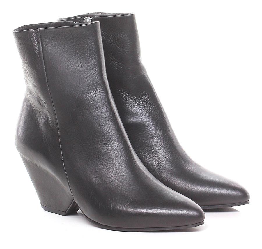 Tronchetto` Black Vic Matiè Verschleißfeste billige Schuhe