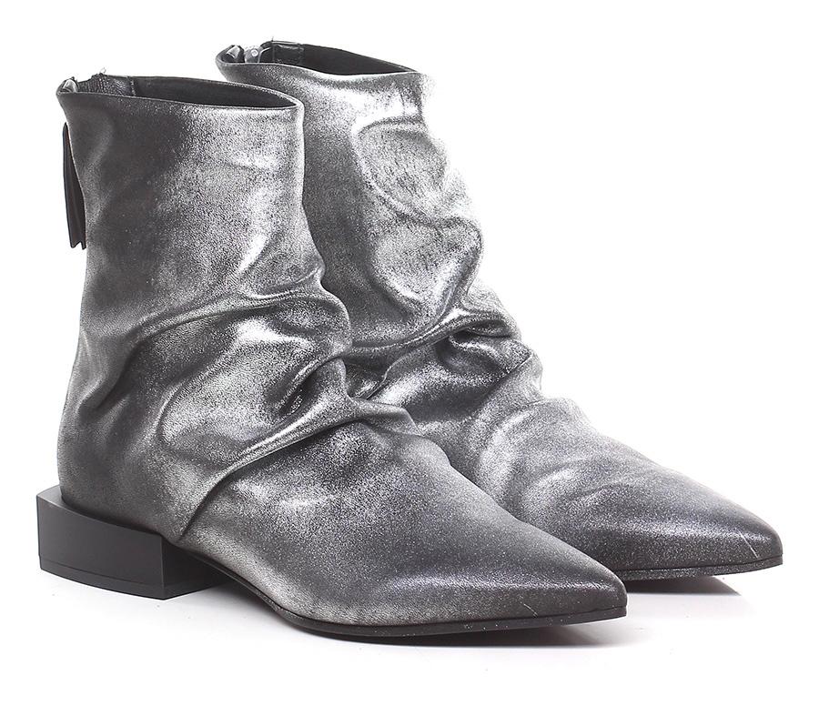 Tronchetto Silver Vic Matiè Verschleißfeste billige Schuhe