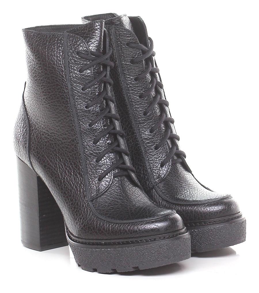 Polacco Black Vic Matiè Verschleißfeste billige Schuhe