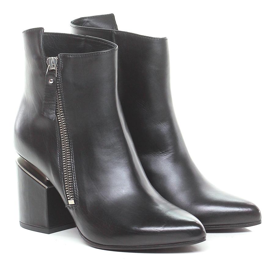 Tronchetto Black Vic Matiè Verschleißfeste billige Schuhe