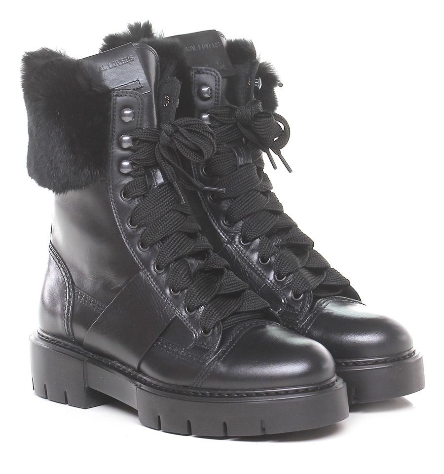 Polacco Black OXS Verschleißfeste billige Schuhe