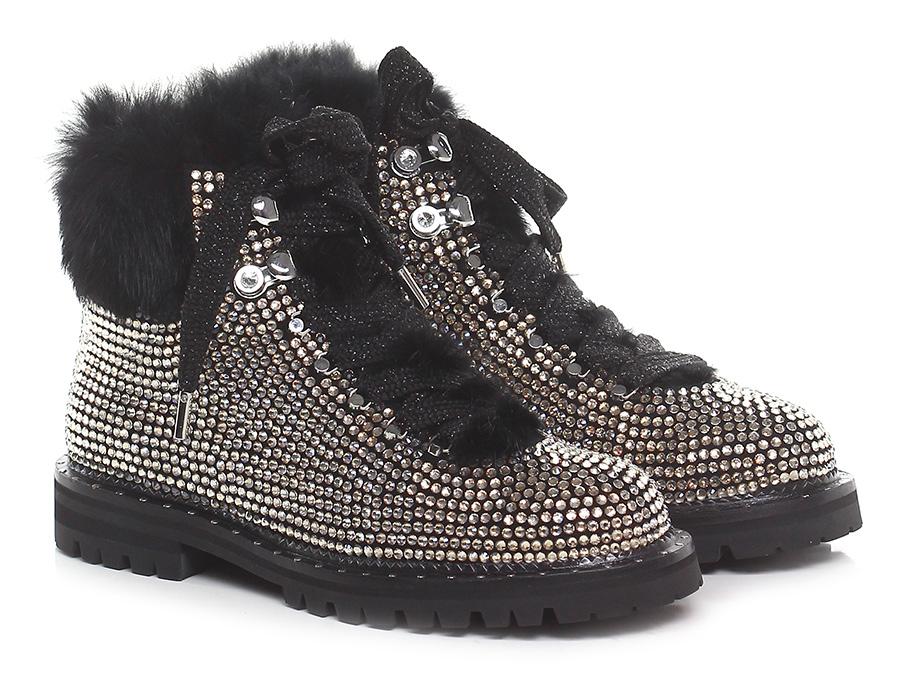 Polacco Platino Lola Cruz Verschleißfeste billige Schuhe