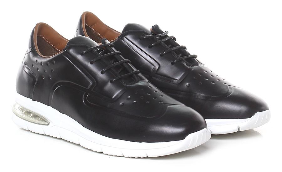 Sneaker Black Barleycorn Scarpe Scarpe Barleycorn comode e distintive f94032