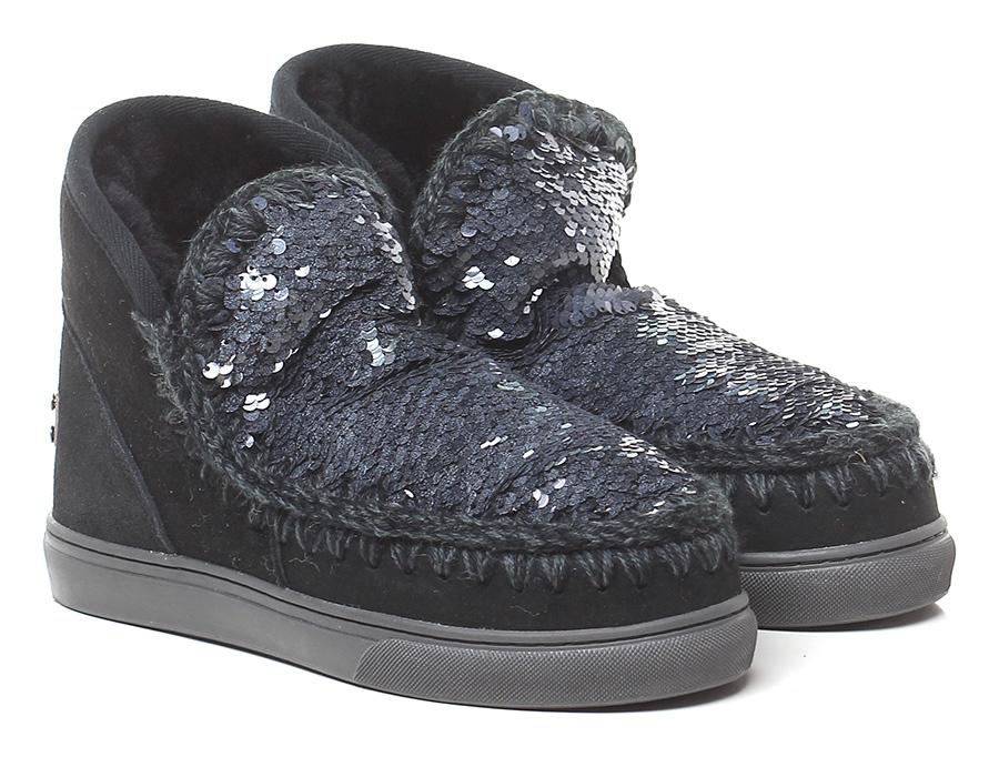 Tronchetto Navy MOU Verschleißfeste billige Schuhe