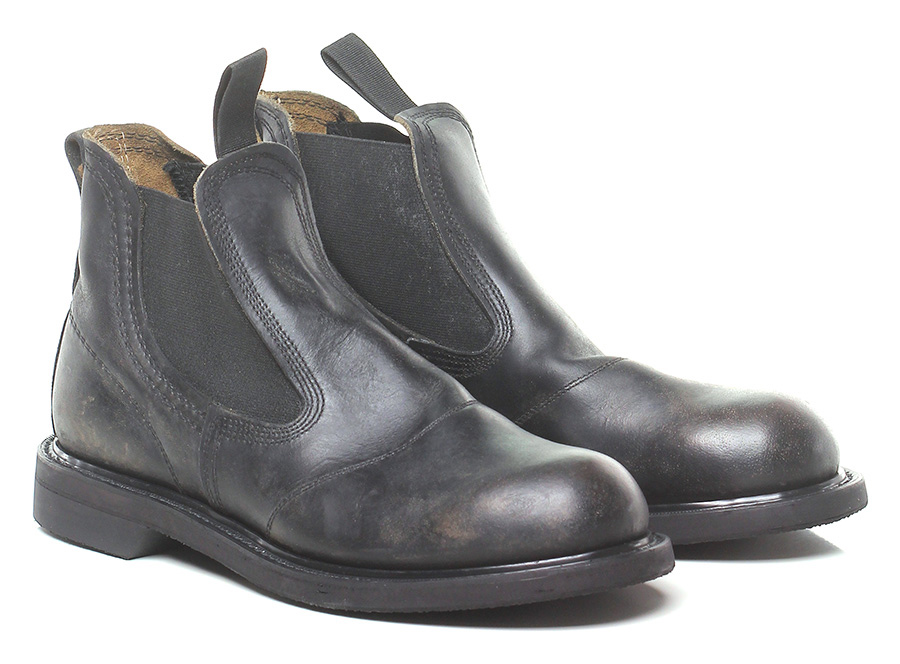 Polacco Black Premiata Verschleißfeste billige Schuhe