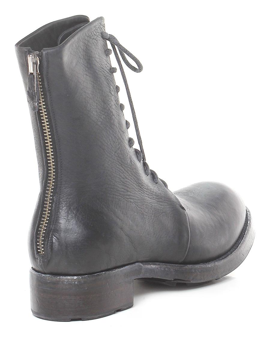 Polacco Nero Damy Verschleißfeste billige Schuhe