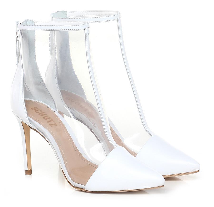 Tronchetto White Schutz Verschleißfeste billige Schuhe