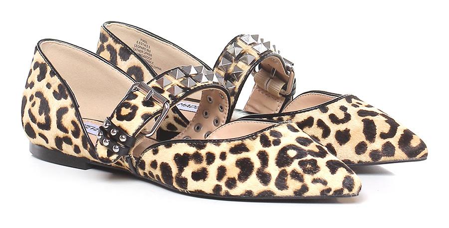 Scarpa bassa Leopard Steve Madden Madden Madden c49ee9