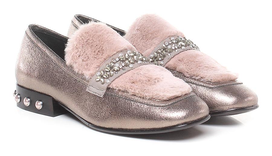 Scarpa bassa  Pink/powder Pink/powder Pink/powder ASH 66e5e2