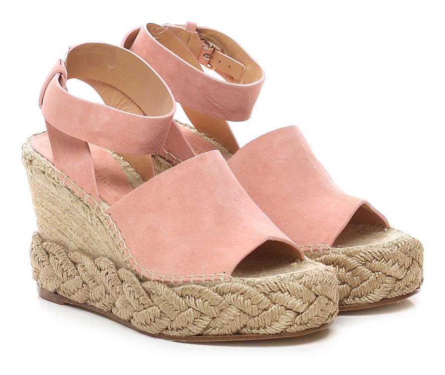 promo code d3941 1e2a8 Zeppa Pink Paloma Barcelo' - Le Follie Shop
