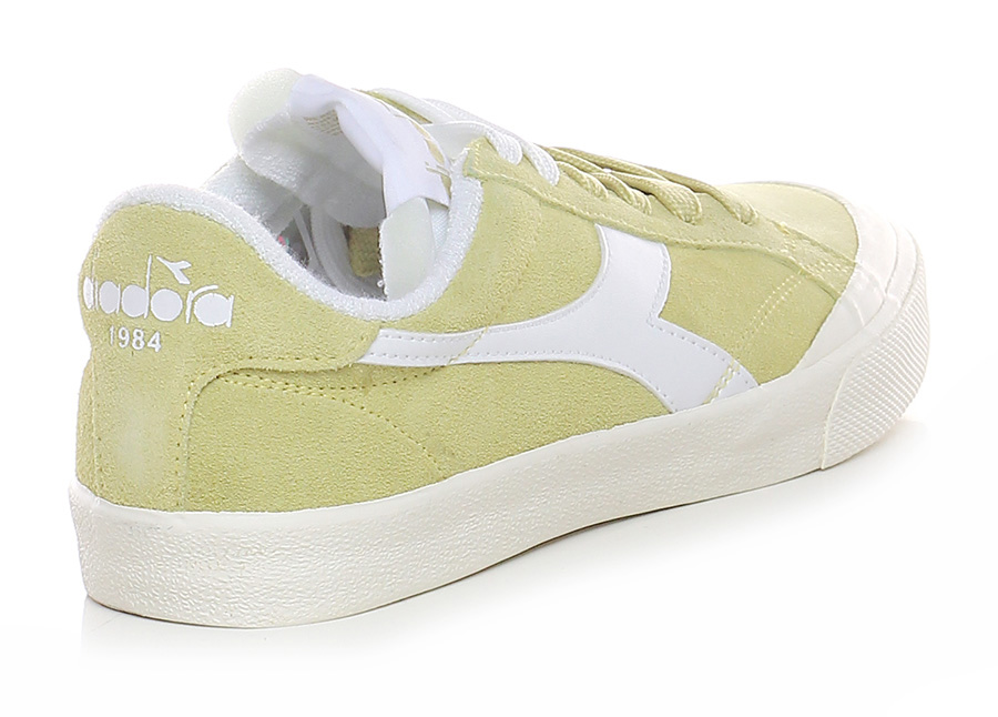 Sneaker Lime Diadora Heritage Le Follie Shop