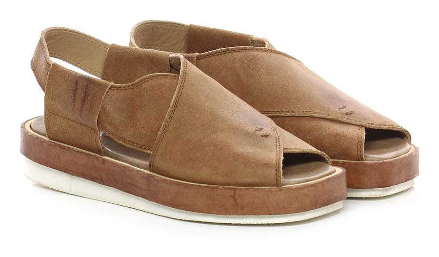 Sandalo basso Cuoio Moma | | | Aspetto estetico  | I Clienti Prima  | Outlet Online Store  | Uomo/Donne Scarpa  92b8ec