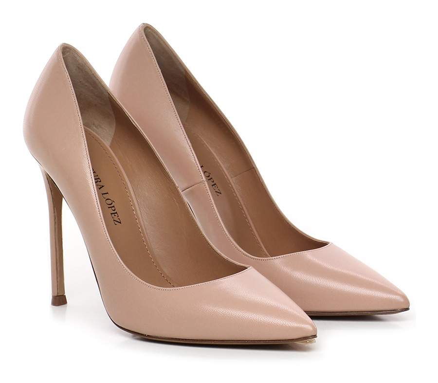 Pura Lopez Marken Die große Welt der guten Schuhe im Netz