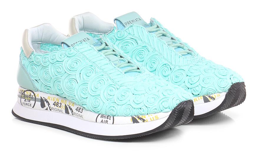 scarpe da ginnastica 3838 turquoise Premiata Premiata Premiata | Economico  | Ufficiale  | Economico  | Uomo/Donna Scarpa  ee55f1