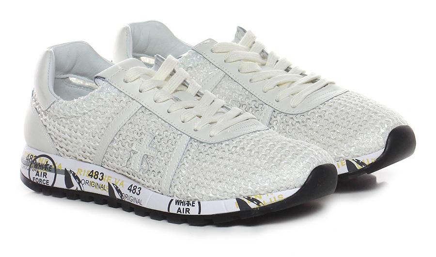 scarpe da ginnastica 3666 ivory ivory ivory Premiata   nuovo venuto    Primi Clienti    Reputazione a lungo termine    Maschio/Ragazze Scarpa  cc8dfd