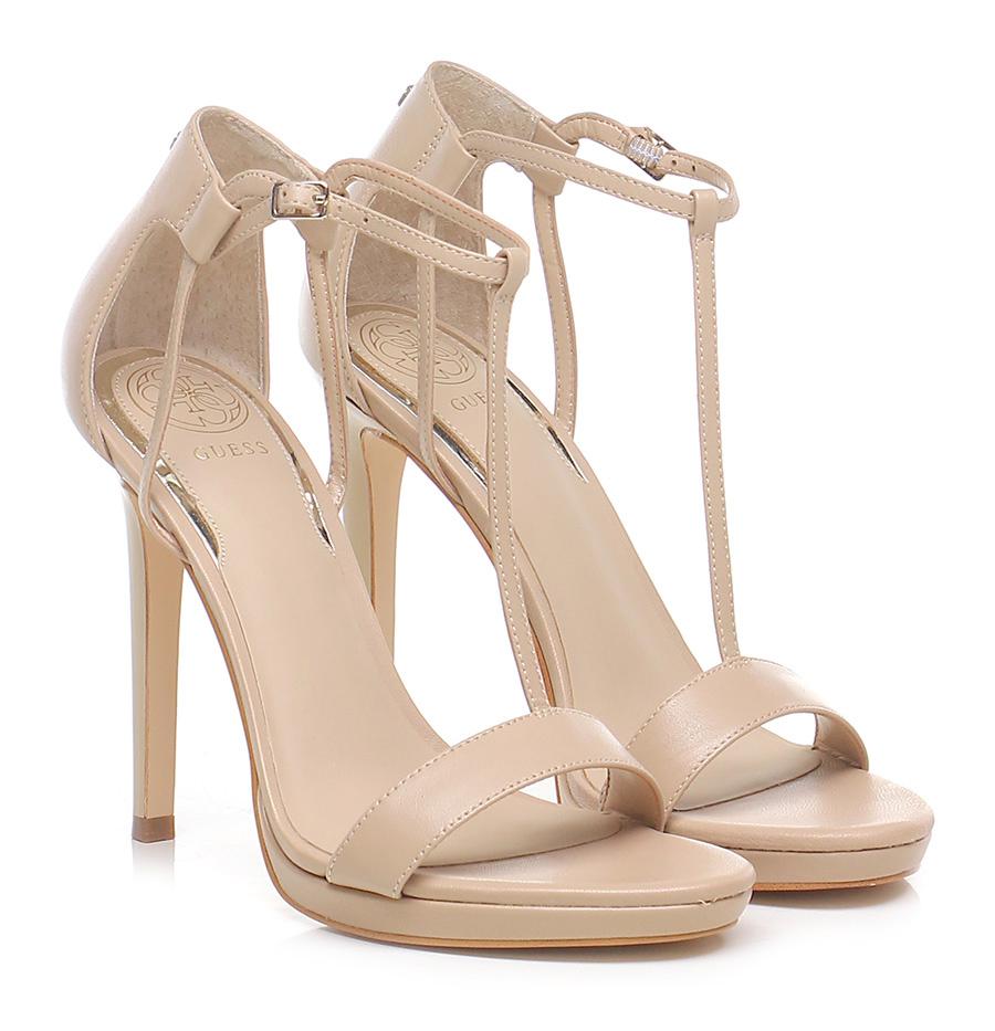 Guess Spring Summer 2019 High heel sandals Shoes Women
