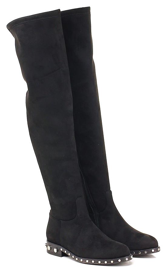 migliori offerte su scarpe da skate online in vendita Boot Nero Giancarlo Paoli - Le Follie Shop