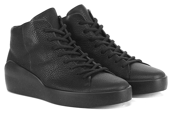 Sneaker Black The Last Conspiracy Hohe Qualität