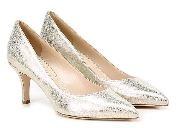 Dekolletee Oro Festa Milano Verschleißfeste billige Schuhe
