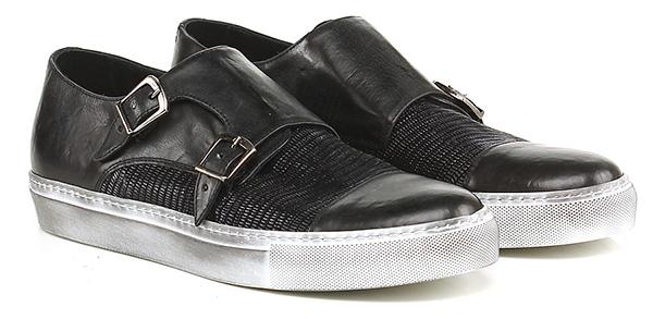Sneaker Nero Beverly Hills Verschleißfeste billige Schuhe