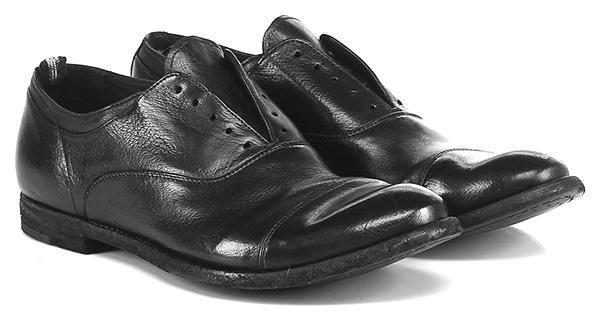 Ohne schnürsenkel Nero Officine Creative Mode billige Schuhe