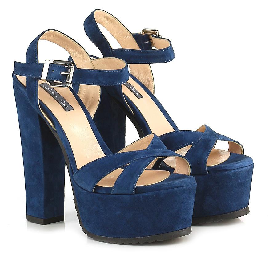 Where Are Pinto Di Blu Shoes Made