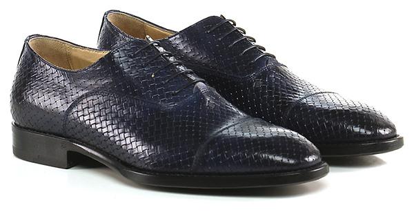 Geschnürt Blu Damy Verschleißfeste billige Schuhe