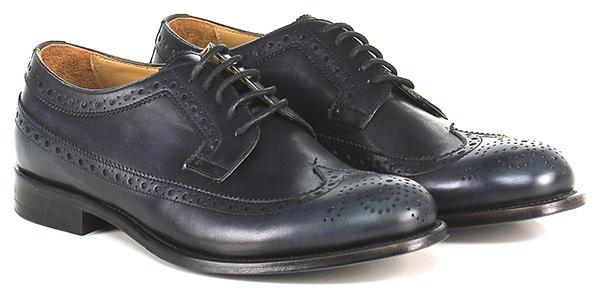 Geschnürt Notte J. Wilton Verschleißfeste billige Schuhe