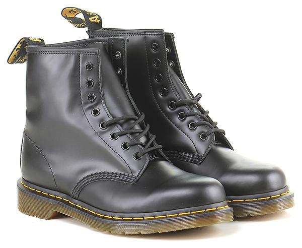 Knöchelschuhe Black Dr. billige Martens Mode billige Dr. Schuhe 018ca2