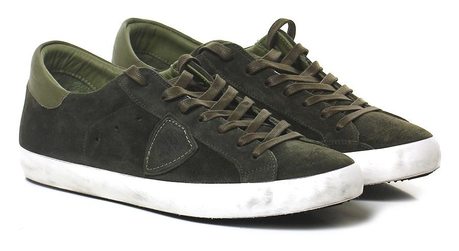 Sneaker Military Philippe Model Paris Scarpe economiche e buone