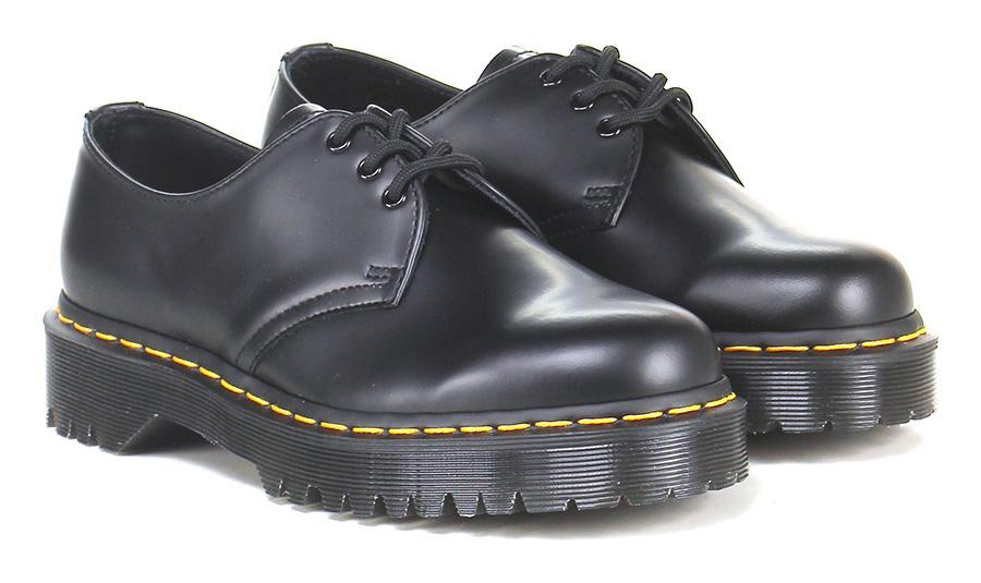 Scarpa bassa  Black Black  Dr. Martens 7f87fe