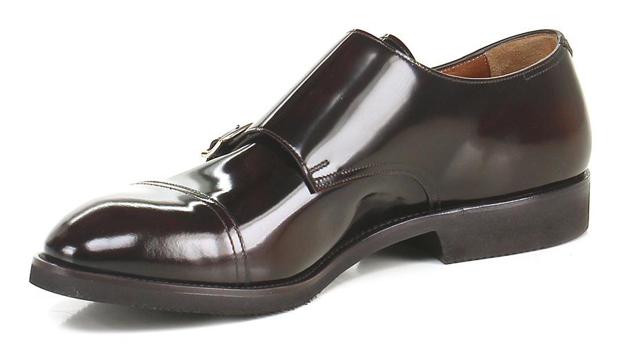 Senza stringhe Ebano Premiata Verschleißfeste billige Schuhe