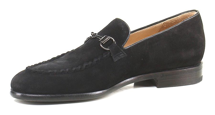 Mocassino Nero Damy Verschleißfeste billige Schuhe