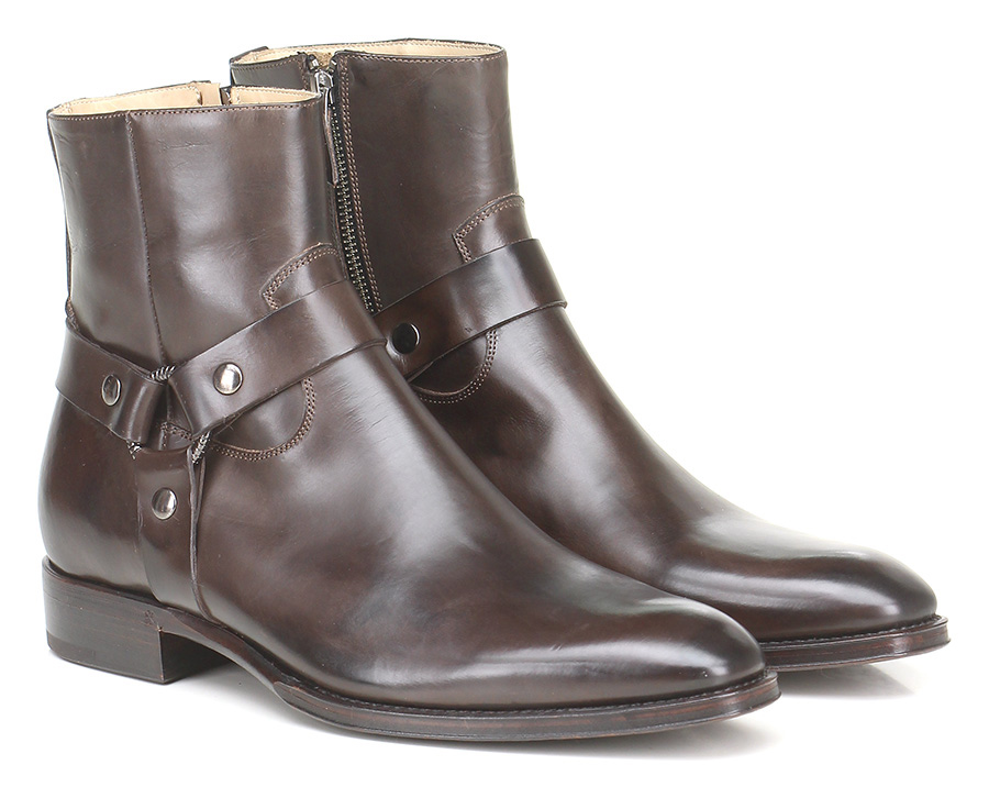 Polacco T.moro Damy Verschleißfeste billige Schuhe