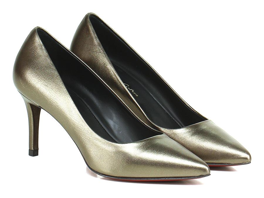 Decolletè Ottone Couture Verschleißfeste billige Schuhe