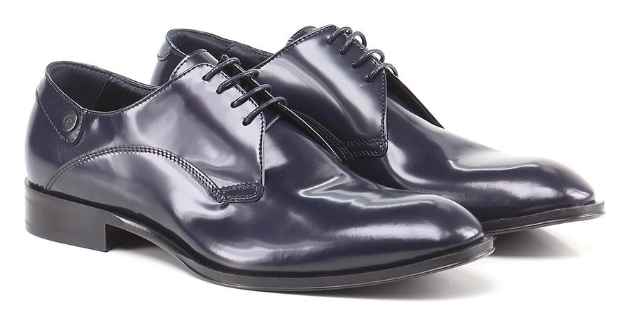 Stringata Night Cesare P. Mode billige Schuhe