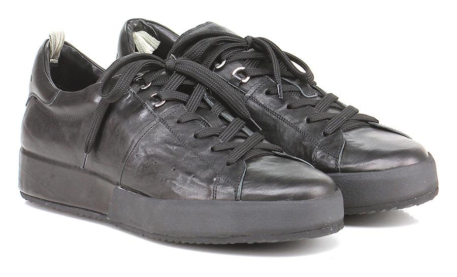 Sneaker Nero Officine Creative Verschleißfeste billige Schuhe