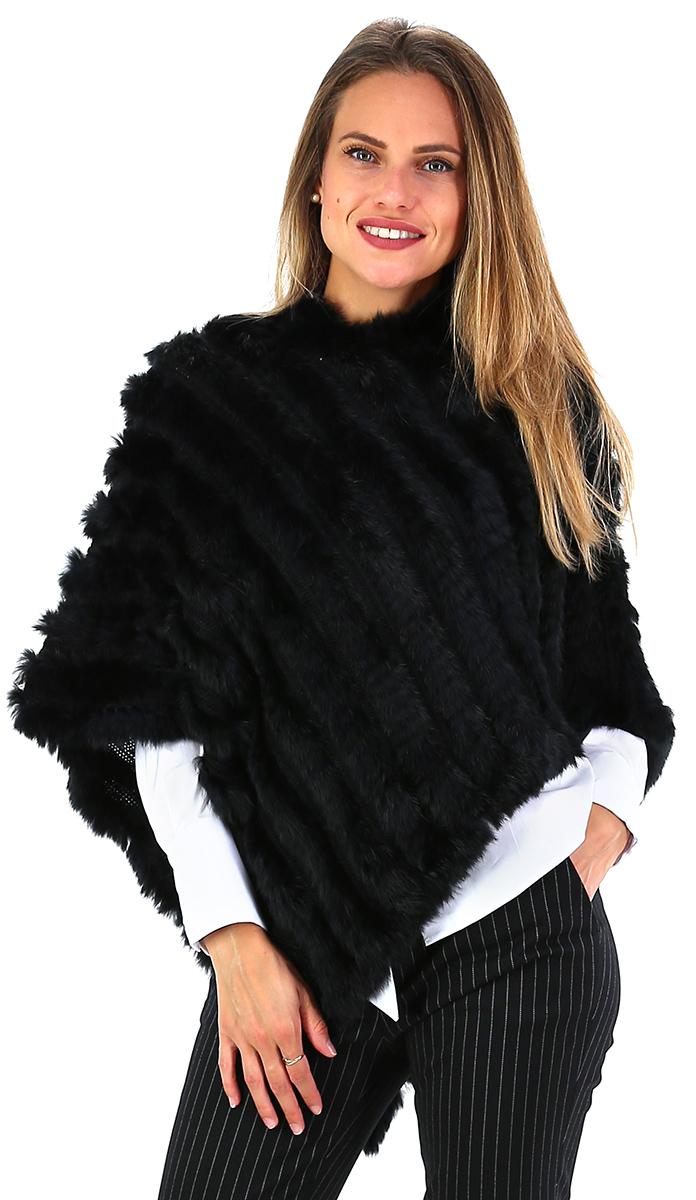 designer fashion 485e9 e44c7 Mantella Nero Liu.jo - Le Follie Shop