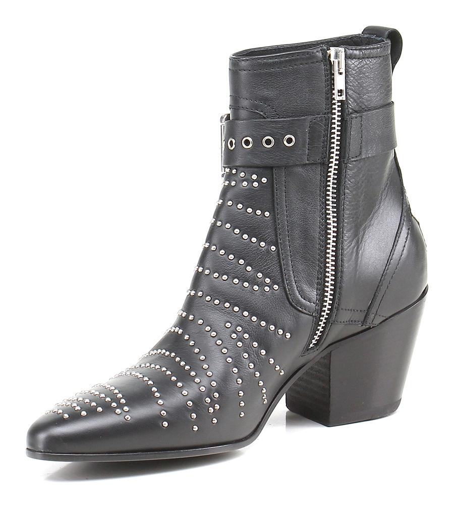 Tronchetto Black Mexicana Verschleißfeste billige Schuhe