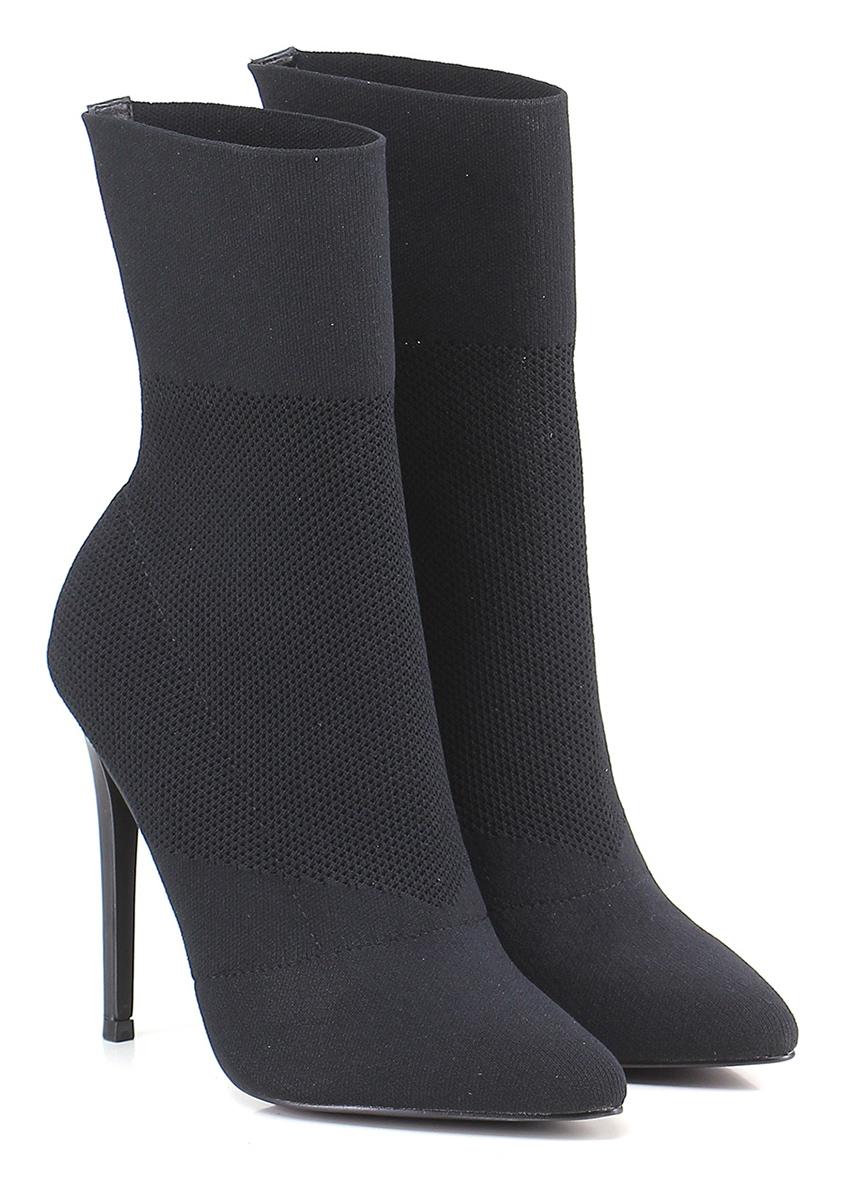 Tronchetto Black Steve Madden Verschleißfeste billige Schuhe
