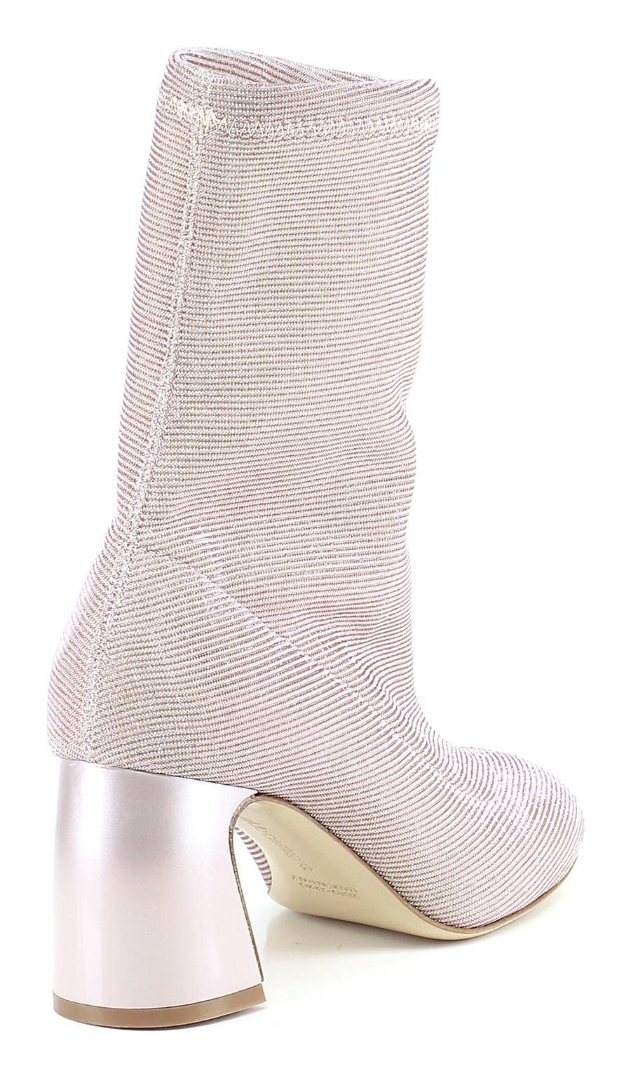 Tronchetto Rosa Aldo Castagna Mode billige billige Mode Schuhe 59a8c9