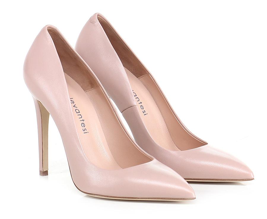 Decolletè Carne Sergio Levantesi Mode billige Schuhe Schuhe billige 14abfb